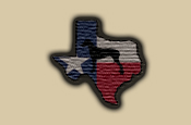 Small Texas Logo